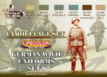 LC-CS04 German WWII Uniform 1 (22ml x 6)